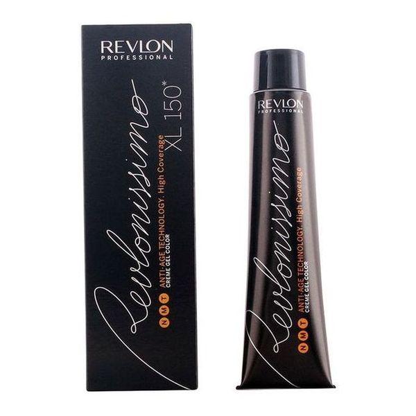 Trvalá barva proti stárnutí Revlonissimo Revlon NMT 9