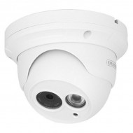 External IP Camera Eminent EM6360 HD 720 70° IR LED Zoom 3x iOS Android Bílý