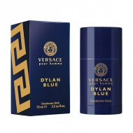 Dezodorant w Sztyfcie Dylan Blue Versace (75 ml)