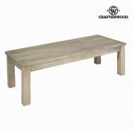 Konferenční stolek Dřevo - Pure Life Kolekce by Craftenwood