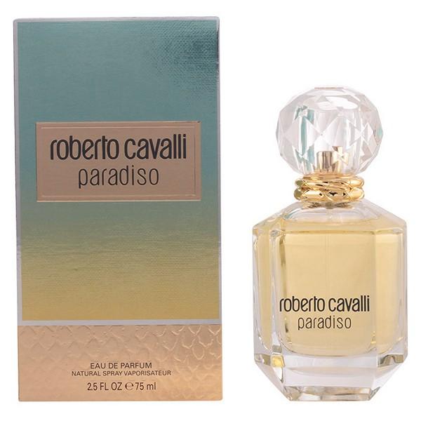 Women's Perfume Paradiso Roberto Cavalli EDP - 50 ml