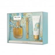 Souprava sdámským parfémem Girl Of Now Elie Saab (3 pcs)