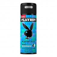 Deodorant sprej Playboy (150 ml)