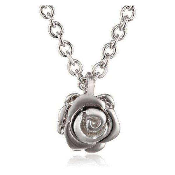 Dámský náhrdelník Guess UBN21520 (41-46 cm)