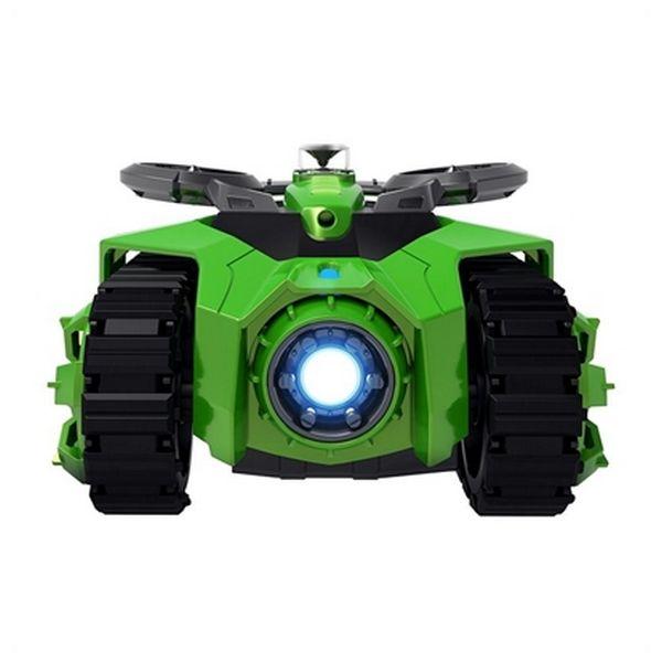 Automobil Zega BXZE1103 Razor Bezdrátový Zelená