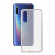 Puzdro na mobil Xiaomi Mi 9 Se Flex TPU Transparentná
