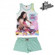 Chłopięcą piżamkę na lato Soy Luna 22239 (rozmiar 12 lat)