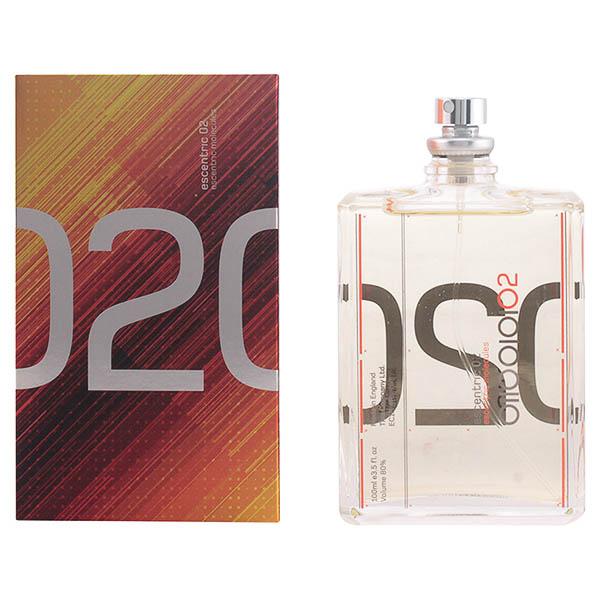Unisex Perfume Escentric Escentric Molecules EDT - 100 ml