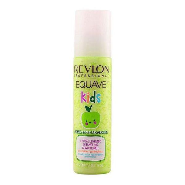 Kondicionér pro rozpletení vlasů pro děti Equave Kids Revlon
