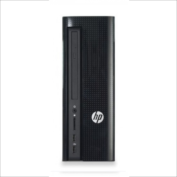Komputer Stacjonarny HP 260-A111NS A8-7410 8 GB RAM 1 TB Windows 10 Czarny