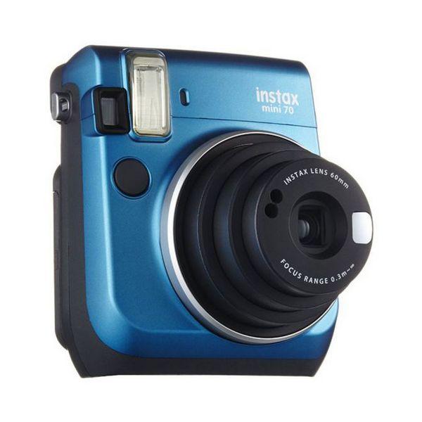Aparat Błyskawiczny Fujifilm P10GLB3702A Niebieski