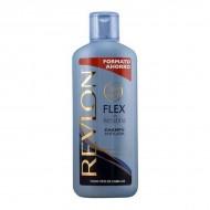 Szampon Przeciwłupieżowy Flex Keratin Revlon