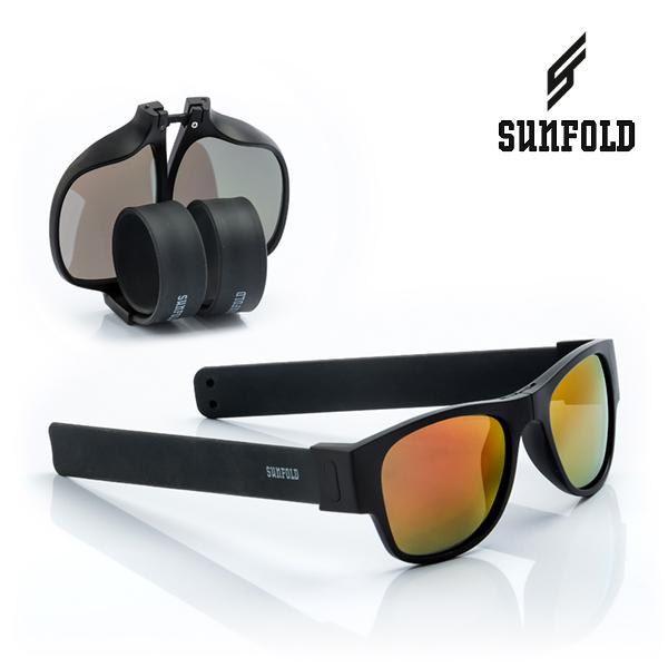 Okulary Przeciwsłoneczne Zwijane Sunfold ES2
