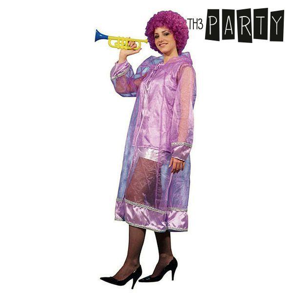 Kostým pro dospělé Th3 Party 9453 Žena klaun
