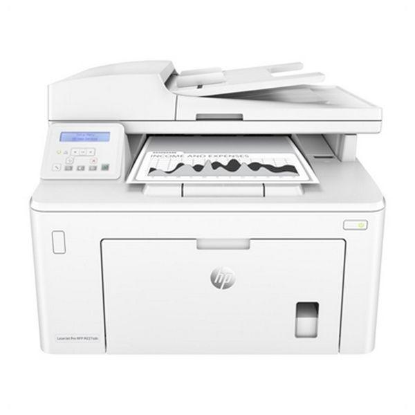 Multifunkční tiskárna Hewlett Packard M227SDN 28 ppm USB Ethernet LAN WIFI