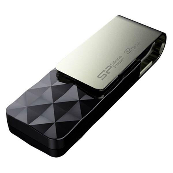USB flash disk Silicon Power Blaze B30 32 GB