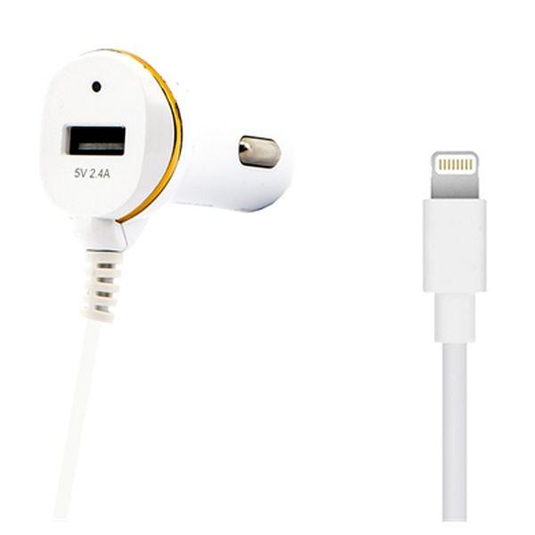 Autonabíječka Ref. 138215 USB Cable Lightning