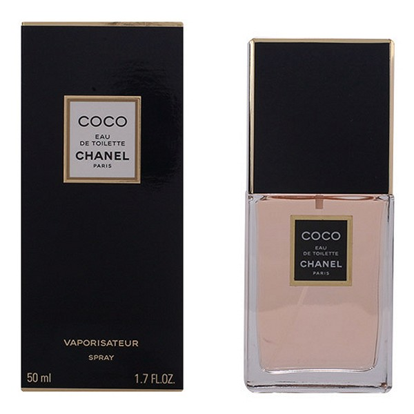 Women's Perfume Coco Chanel EDT - 100 ml