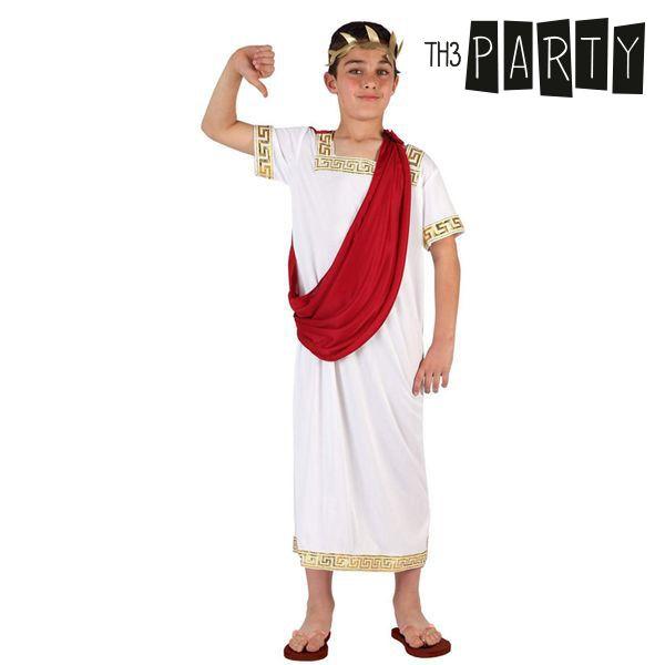 Kostium dla Dzieci Th3 Party Rzymianin - 7-9 lat