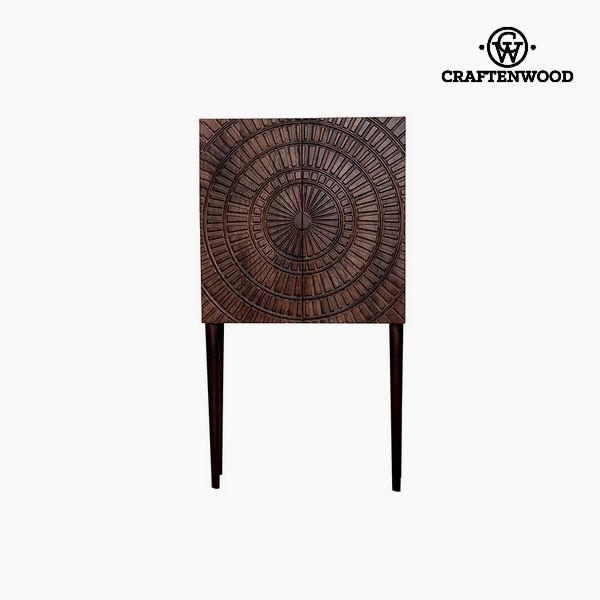 Konsola Drewno mango (76 x 30 x 140 cm) - Poetic Kolekcja by Craftenwood