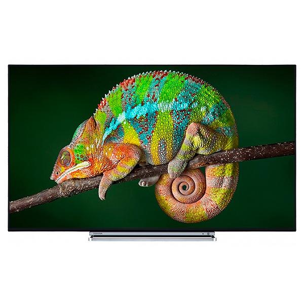 Smart TV Toshiba 223953 49'' Ultra HD LED Wifi Czarny