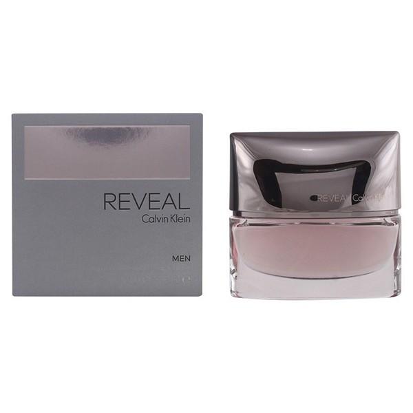 Perfumy Męskie Reveal Calvin Klein EDT - 100 ml
