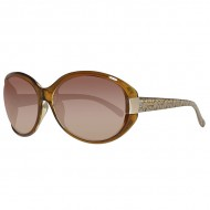 Okulary przeciwsłoneczne Damskie Guess GUF214AMB-34A61