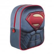 Dětský batoh s 3D motivem Superman