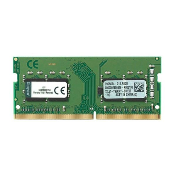 Pamięć RAM Kingston KVR24S17S6/4 4 GB DDR4
