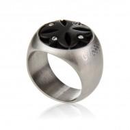 Dámský prsten Guess UMR11109-64 (20,5 mm)