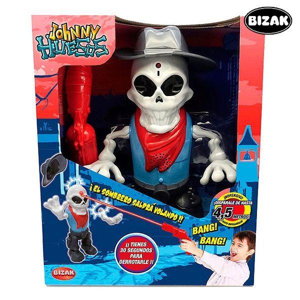 Ghost Hunt Bizak 7692