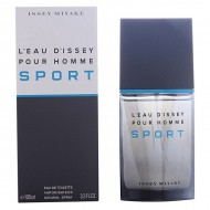 Men's Perfume L'eau D'issey Homme Sport Issey Miyake EDT - 200 ml