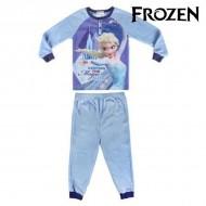 Piżama Dziecięcy Frozen 1518 (rozmiar 4 lat)
