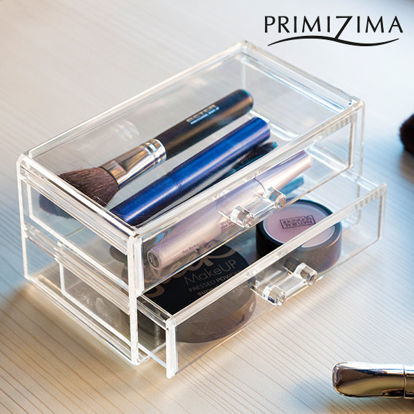 Organizér na Kosmetiku s Přihrádkami Primizima