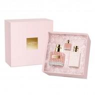 Souprava sdámským parfémem Donna Valentino (3 pcs)