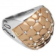 Dámský prsten Guess UBR51415-52 (16,56 mm)