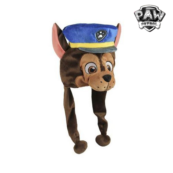 Čepice pro děti s ochranou uší The Paw Patrol 27022