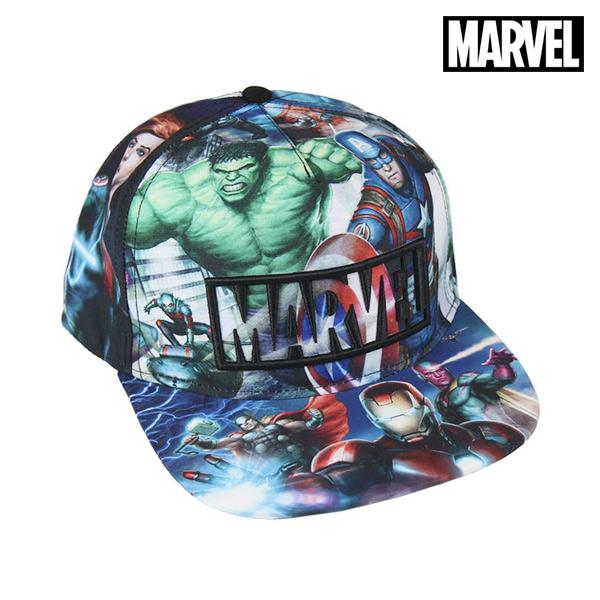 Kšiltovka Avengers Superhrdinové (58 cm)