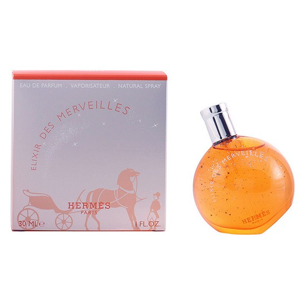 Women's Perfume Elixir Des Merveilles Hermes EDP - 100 ml