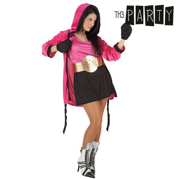 Kostým pro dospělé Th3 Party 819 Boxerka