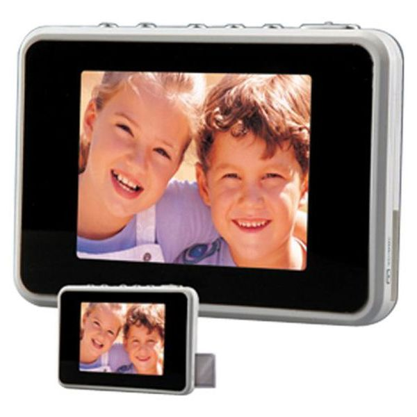 Digital photo frame Starblitz SM-350 3,5