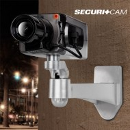 Falešná Bezpečnostní Kamera Securitcam T6000