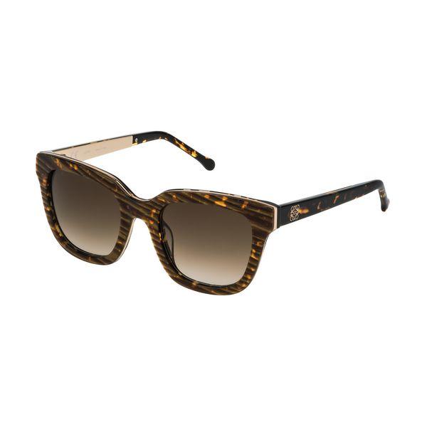 Dámské sluneční brýle Loewe SLW974M5109YC