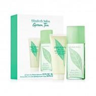 Souprava sdámským parfémem Green Tea Scent Elizabeth Arden (2 pcs)