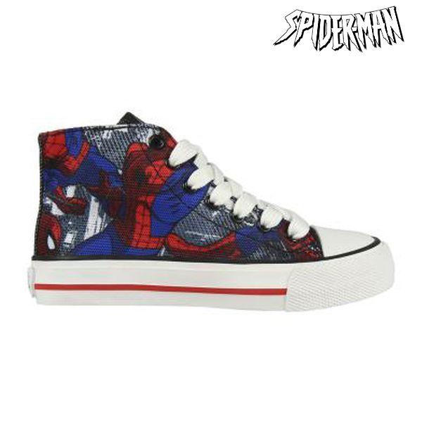 Dětské vycházkové boty Spiderman 2536 (velikost 30)