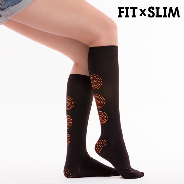 Skarpetki Relaksujące Compression Bamboo Socks - S/M