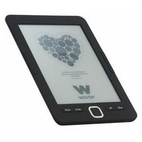Elektronická kniha Woxter SCRIBA 195 6