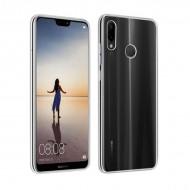 Torba Huawei P20 Lite Ref. 140935 360º Przezroczysty