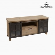 TV asztal Fenyő (120 x 55 x 38 cm) by Craftenwood