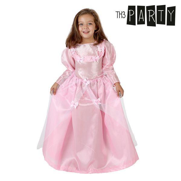 Kostium dla Dzieci Th3 Party Księżniczka - 5-6 lat